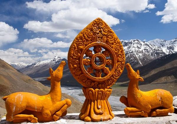 koło dharmy