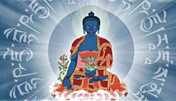 Mantry buddyjskie