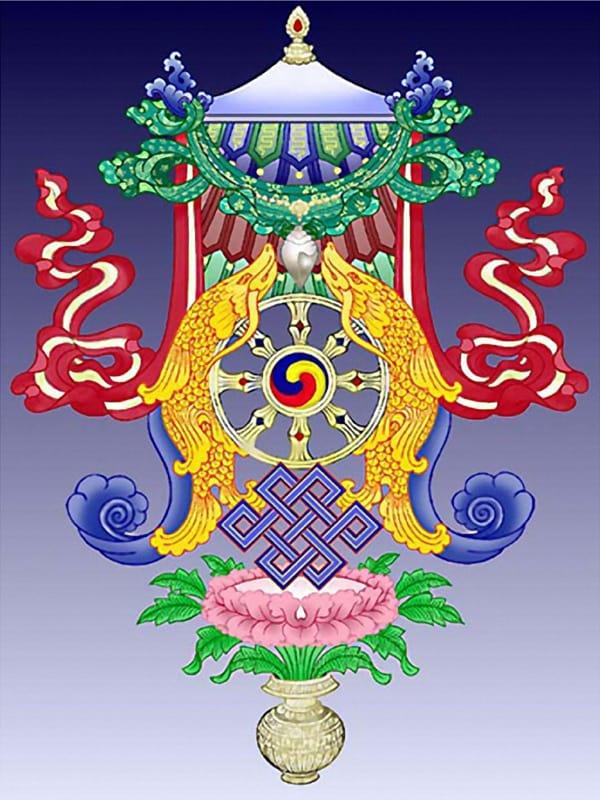 symbole-buddyzmu