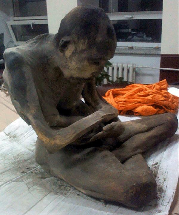 Tukdam – medytacja i wyjaśnienie