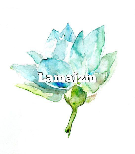 Lamaizm